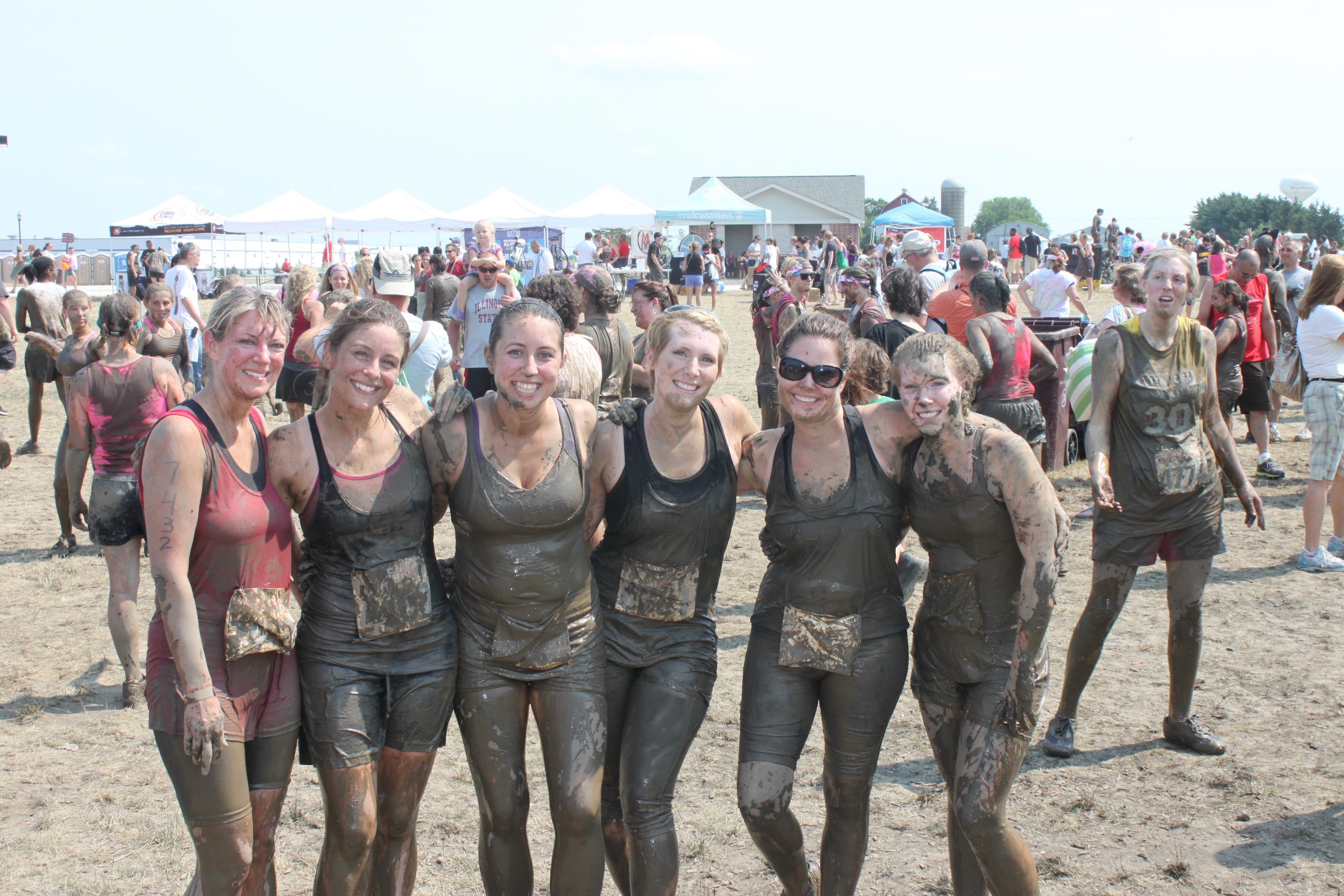 Dirty Girl Mud Run  Candysbrain-5300