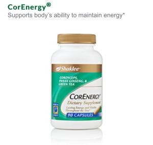 Corenergy